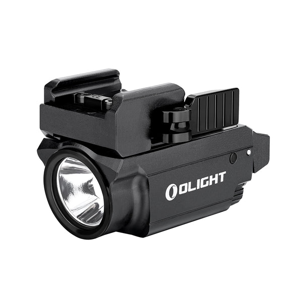 LAMPE/LASER TACTIQUE Olight BALDR MINI Laser vert
