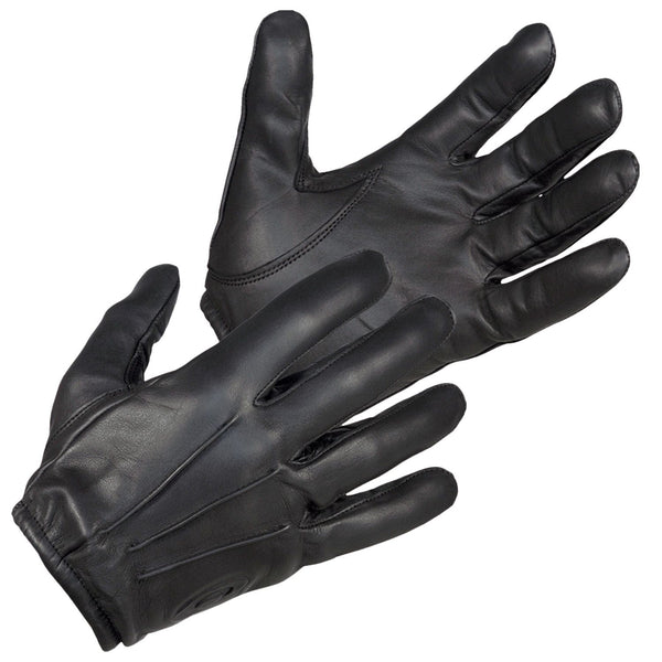 GANTS HATCH RESISTER ANTI-COUPURE MID PROTECTION - NOIR