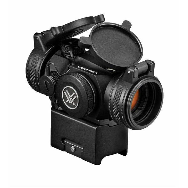 POINT ROUGE VORTEX OPTICS SPARC II 2 MOA