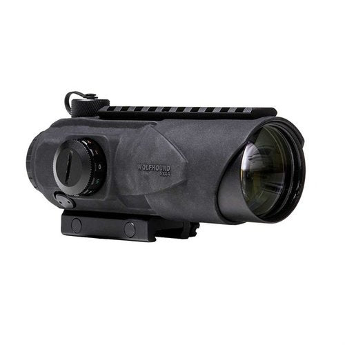 Point Rouge SIGHTMARK Wolfhound 6x44 rét.HS-223 LQD