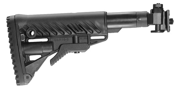CROSSE M4 FAB DEFENSE POUR VZ 58 - JOINT METAL - NOIR