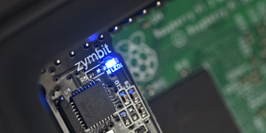ZYMKEY 5i, Security Module, Koblitz Curves