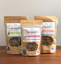 dog mamma's homemade dog treats