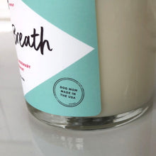 Puppy Breath Odor Neutralizing Candle