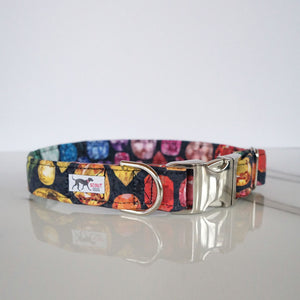 Family Jewels Dog Collar