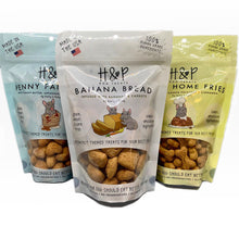 H&P Henry Home Fries Treats