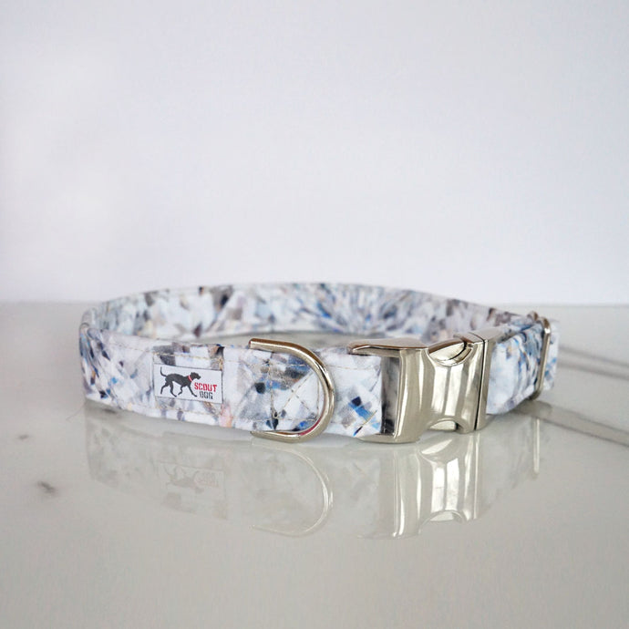 Lucy in the Sky with Diamonds Dog Collar