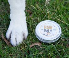 Bumblebee Pet Co All Natural Paw Balm