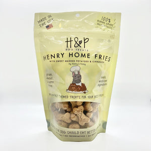 henry and penny dog treats henry home fries