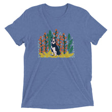 Boston Terrier Jungle Dog Tee - 3 Colors