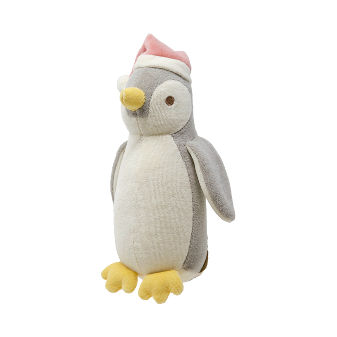 PoPo Penguin by Simply Fido