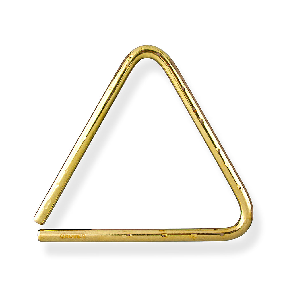 Bronze Hammered Lite™ Triangles