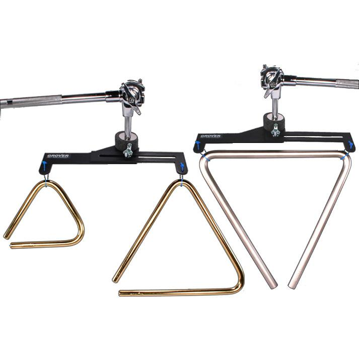 Dual Triangle Mount