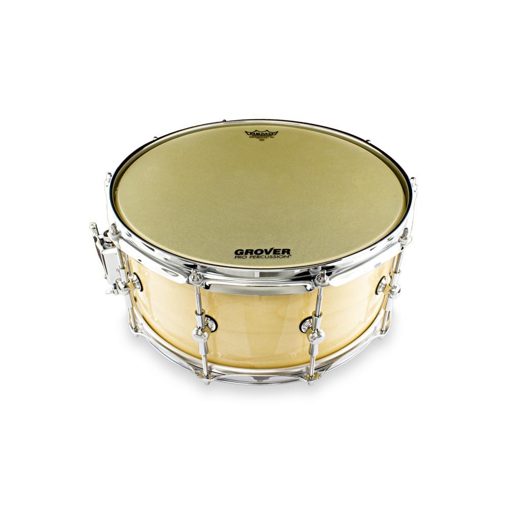 gsx concert snare drum grover pro percussion. Black Bedroom Furniture Sets. Home Design Ideas