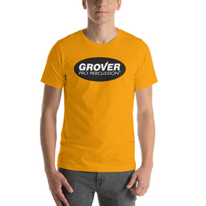 Colorful Short-Sleeve T-Shirt / Large Logo