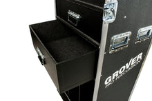Percussion Road Case