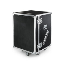 Percussion Tour Box