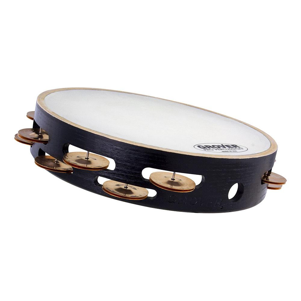 X-Series™ Copper Tambourine