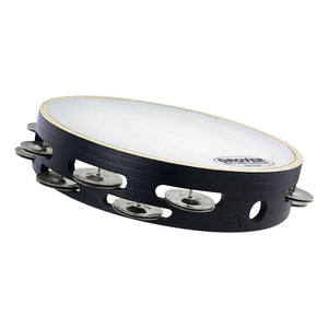 X-Series™ German Silver Tambourine