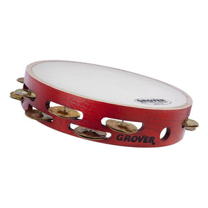 X-Series™ Heat-Treated Copper Tambourine