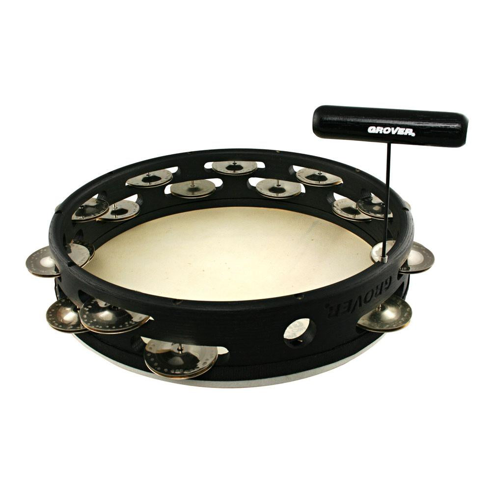 T2/GS-T Tunable Tambourine