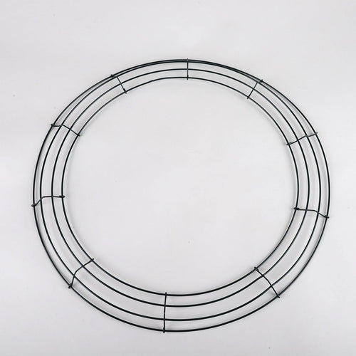 20 Inch Wreath Wire Frames - Bundle of 10pcs