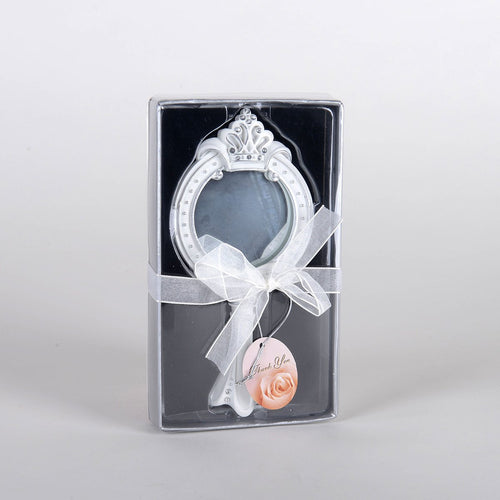 Princess Crown Mirror