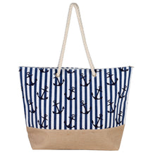 Load image into Gallery viewer, Beach Bag - QT-62218E-27