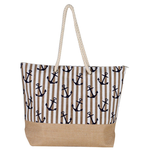 Beach Bag - QT-62218E-15