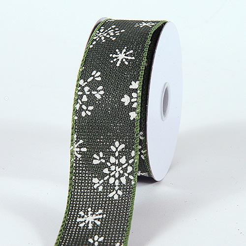 Christmas Ribbon ( 1-1/2 Inch x 10 Yards ) - X31830908