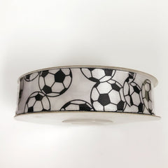 Satin Ribbon Sports Design