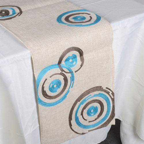 Fall Collection 13x90 Inch Table Runner F04