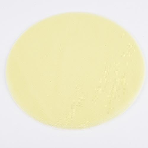 Baby Maize - Premium Tulle Circle - ( W: 9 inch | L: 25 Pieces )