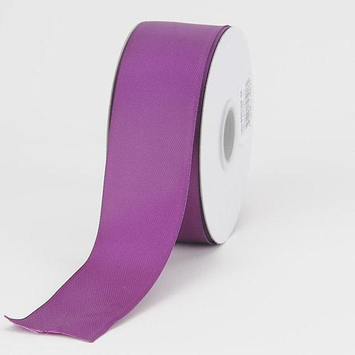 Orchid - Satin Ribbon Wire Edge - ( W: 1-1/2 inch | L: 25 Yards )