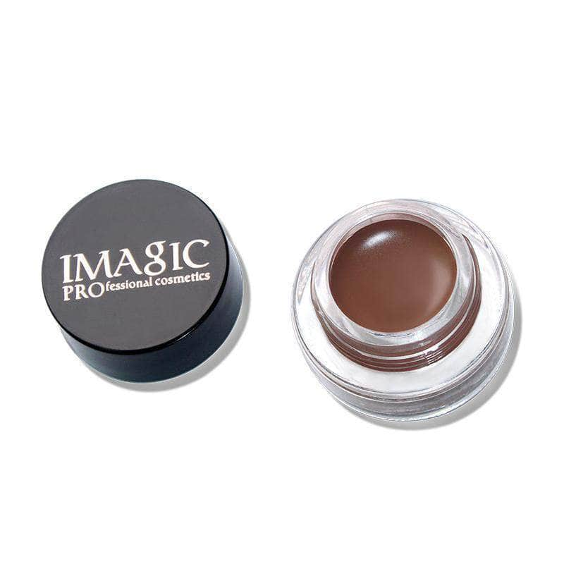 a5025a0ba Black and Brown Professional Eyeliner Cream - ENCHANY COSMETICS