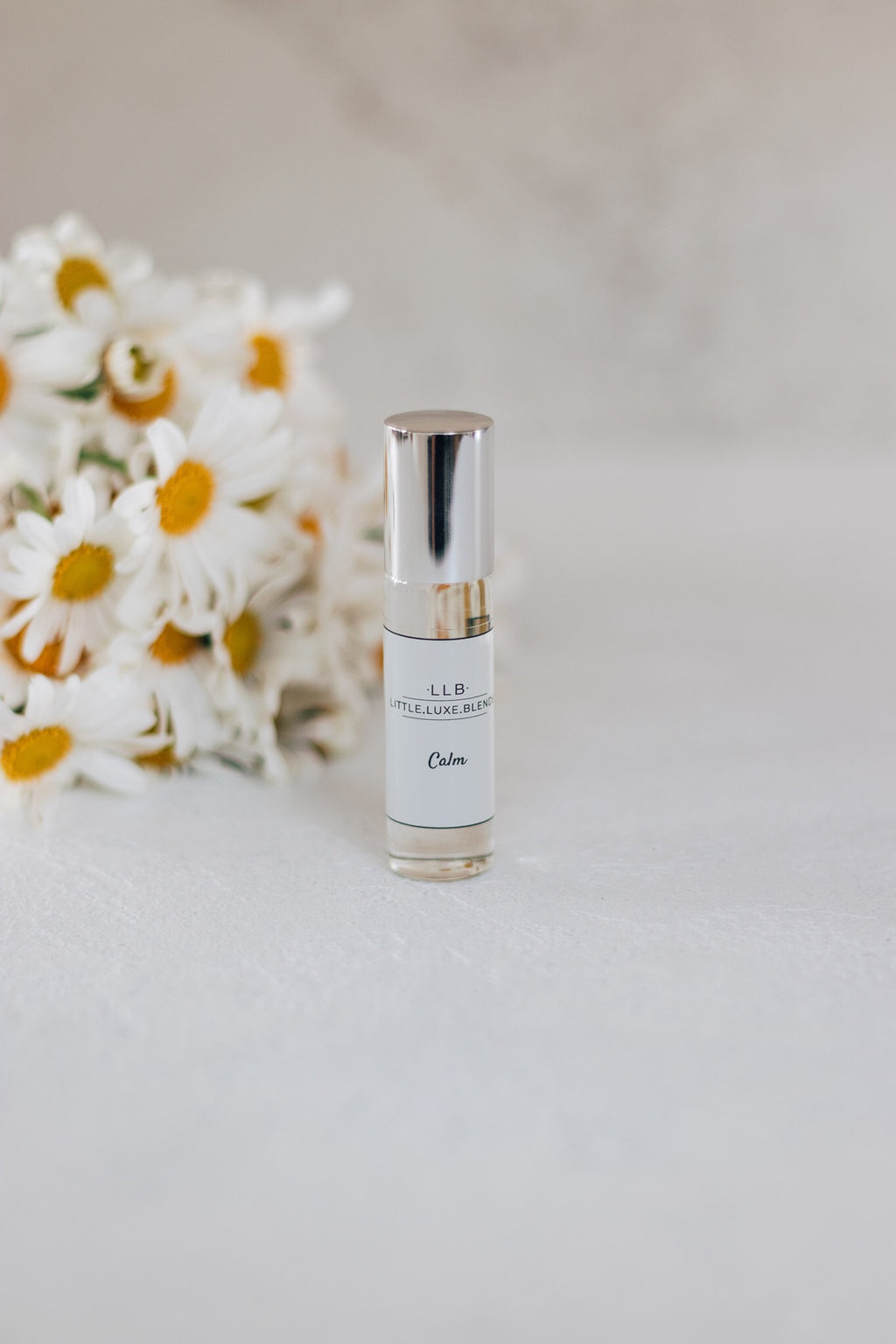 Calm - Little Luxe Blends - Essential Oil