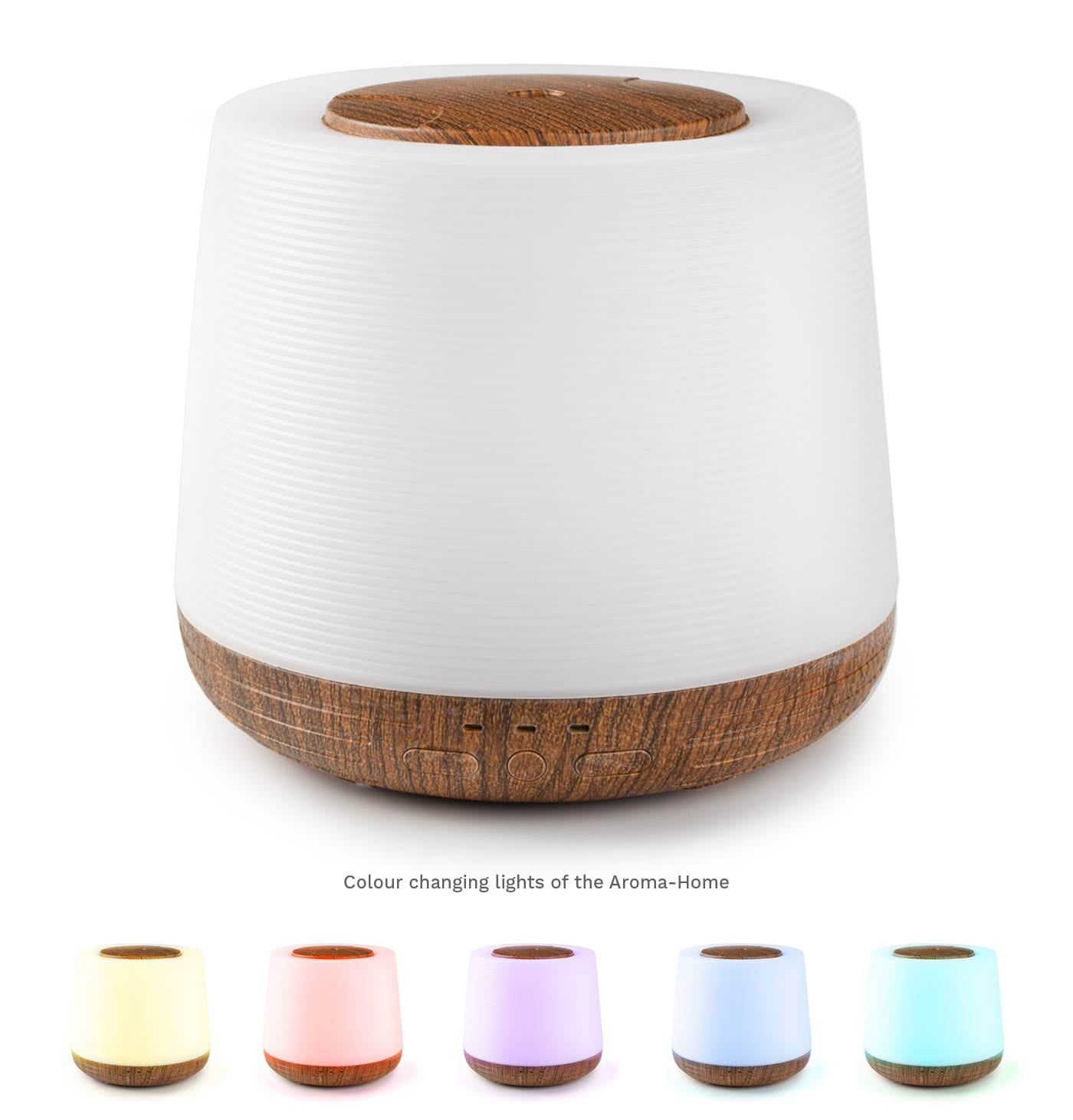 Lively Living Diffuser | Aroma - Home