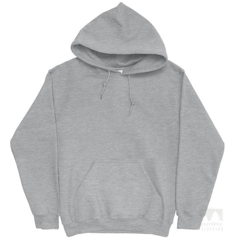 By Any Beans Necessary Hoodie