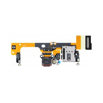 CHARGING PORT FLEX CABLE COMPATIBLE FOR GOOGLE PIXEL 3 XL