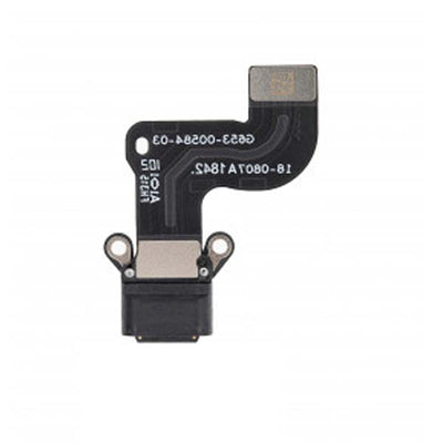 CHARGING PORT FLEX CABLE COMPATIBLE FOR GOOGLE PIXEL 3A XL