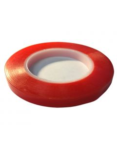 10mm Red Tape Adhesive (4322587639843)
