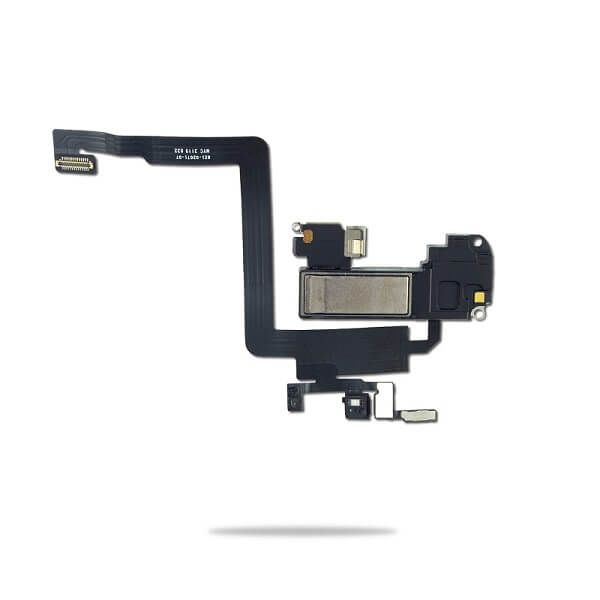 IPhone 11 Pro Earpiece Speaker With Proximity Sensor Flex Cable