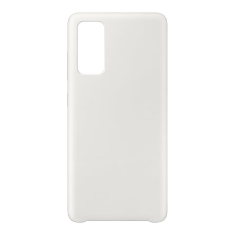 Samsung Galaxy S20 FE Back Cover - White