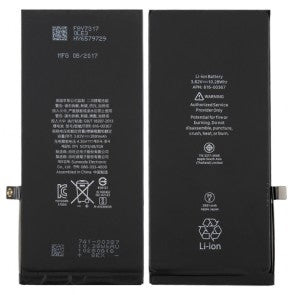 iPhone 8 Plus Replacement Battery (4168229093440)