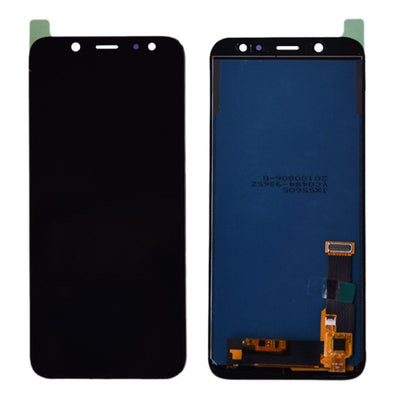 Samsung Galaxy A6 Replacement OLED Screen & Digitizer Assembly (Black)
