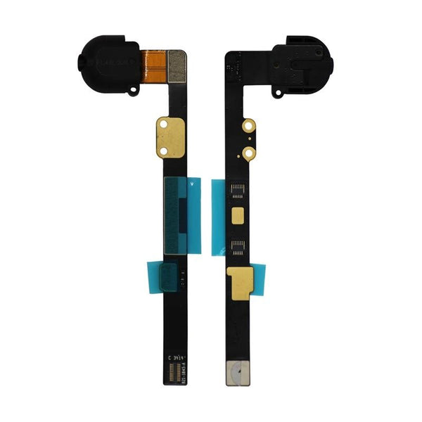 Audio Headphone Jack Flex Cable for iPad Mini 2 / iPad Mini 3, Black