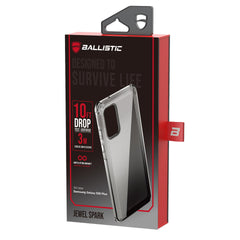 BALLISTIC JEWEL SPARK SERIES GALAXY S20 PLUS