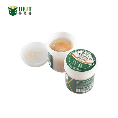 BEST 223C 100g Lead-free Liquid Rosin Soldering Paste Welding Flux