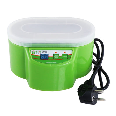 BEST-9050 30W/50W Stainless Steel Digital Industrial Ultrasonic Cleaner
