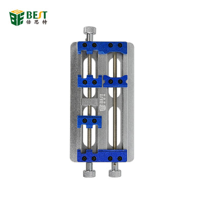 BST-001K Aluminum alloy high temperature resistant synthetic stone clamp main borad fixture for repairing motherboard
